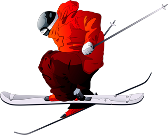 Ski rental with Valmeiner Sports
